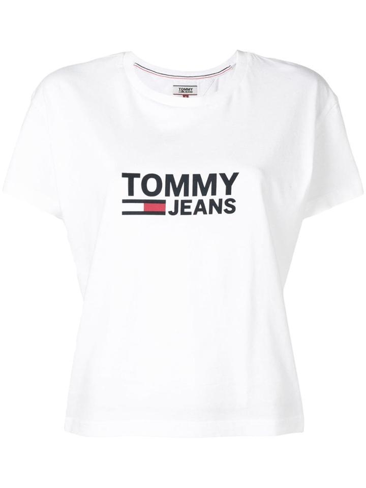 Tommy Jeans Dw0dw04928113 - White