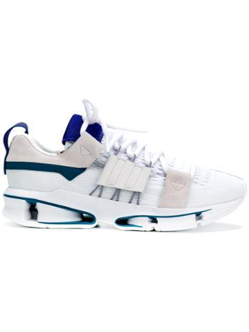 Adidas Adidas Originals Twinstrike Adv Sneakers - White