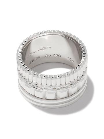 Boucheron Quatre Radiant Ring - Wg