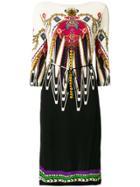 Etro Printed Dress - Multicolour