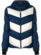 Perfect Moment Super Day Jacket - Blue