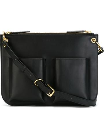 Marni 'bandolier' Shoulder Bag