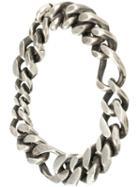 Werkstatt:münchen Braided Chain Bracelet