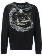 Marcelo Burlon County Of Milan 'bayo' Sweatshirt