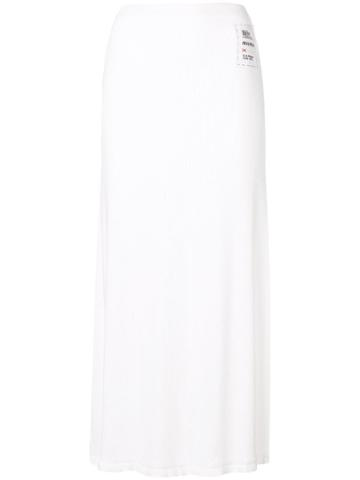 Miu Miu Miu Miu Mjd1421cb5 F0009 - White
