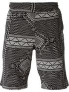 Carhartt 'assyut' Sweat Shorts