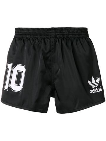 Adidas Adidas Originals Argentina Shorts - Black