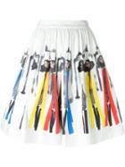Alice+olivia 'hale' Skirt