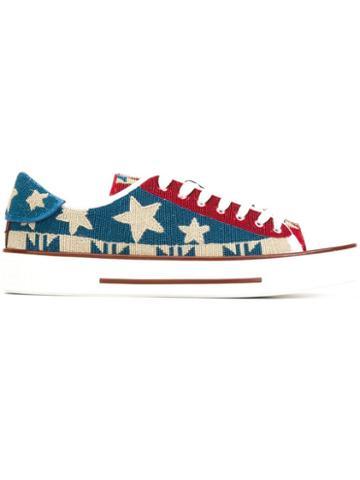 Valentino Garavani Star Sneakers