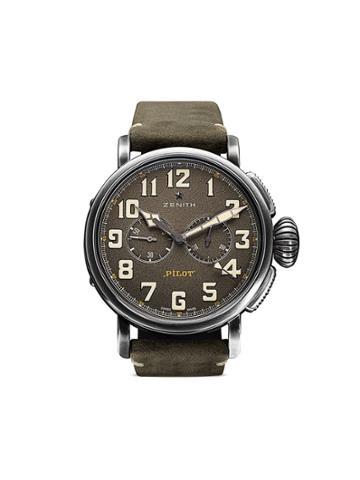 Zenith Pilot Type 20 Chronograph Ton-up 45mm - Metallic