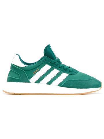 Adidas Adidas Originals Iniki Sneakers - Green