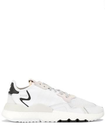 Adidas Originals Nite Jogger Adidas Originals - White