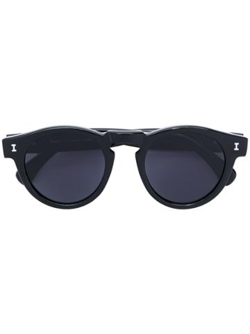 Illesteva Leonard Sunglasses - Black