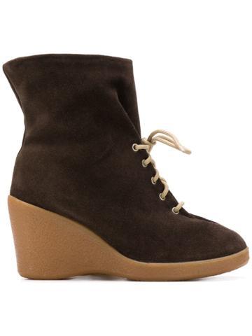 Maison Martin Margiela Vintage Margiela Shoes - Brown