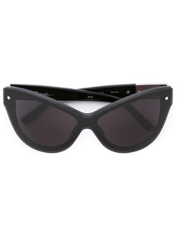 3.1 Phillip Lim Linda Farrow X 3.1 Phillip Lim '34 C8' Sunglasses