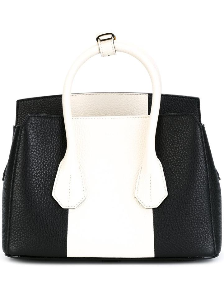 Bally Small 'sommet' Tote, Women's, Black