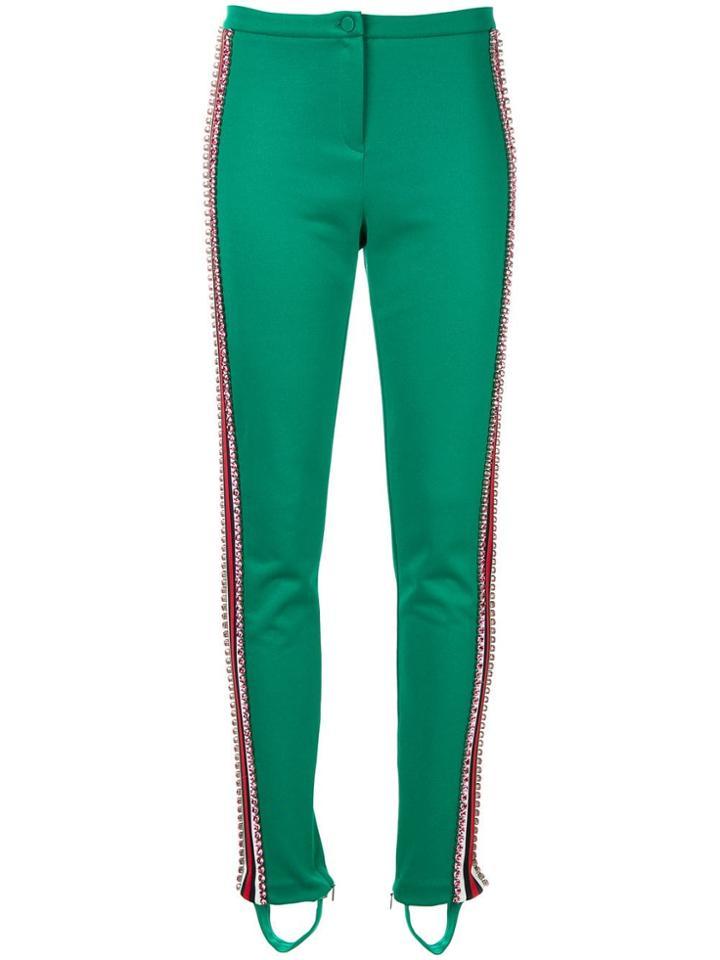 Gucci Gucci Leggings - Green