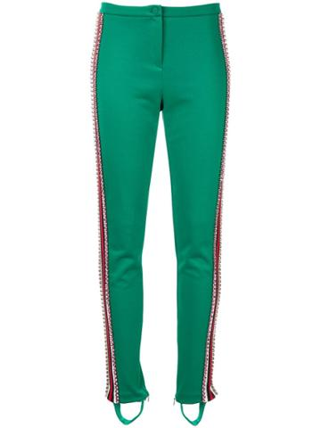 Gucci Gucci Leggings - Green