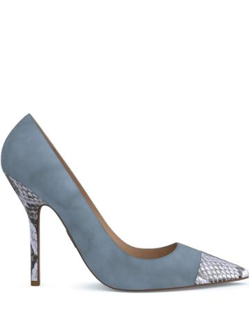 Paul Andrew Pump It Up 105 Pumps - Blue