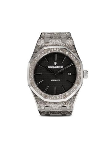 Mad Paris Audemars Piguet Royal Oak 40mm - Metallic