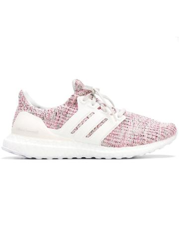 Adidas Ultra Boost Sneakers - Pink