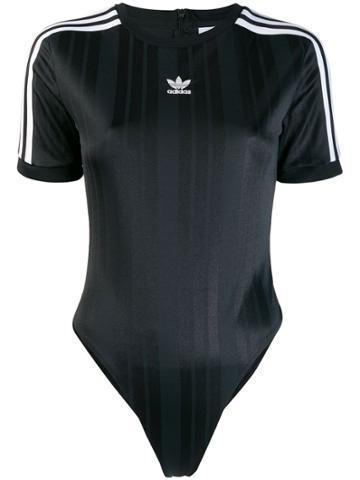 Adidas Adidas Originals Bodysuit - Black