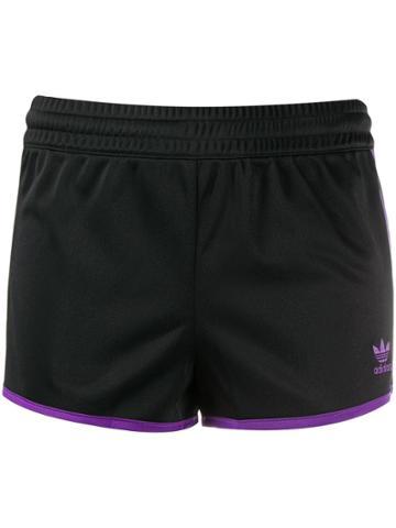 Adidas Short Shorts - Black