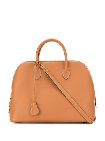 Hermès Pre-owned Bolide 1923 2way Hand Bag - Brown