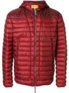 Parajumpers Padded Jacket - Red