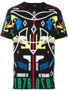 Marcelo Burlon County Of Milan 'osorno' T-shirt