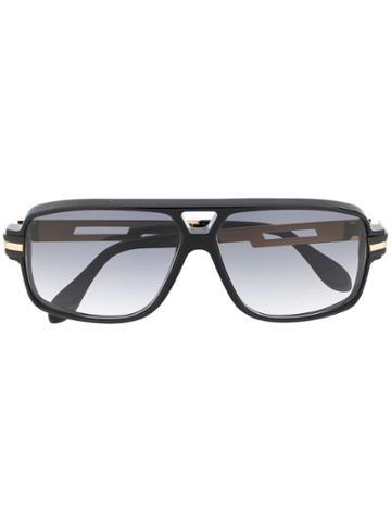 Cazal Mod60233 001 Sunglasses - Black