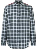 No21 Plaid Shirt - Green