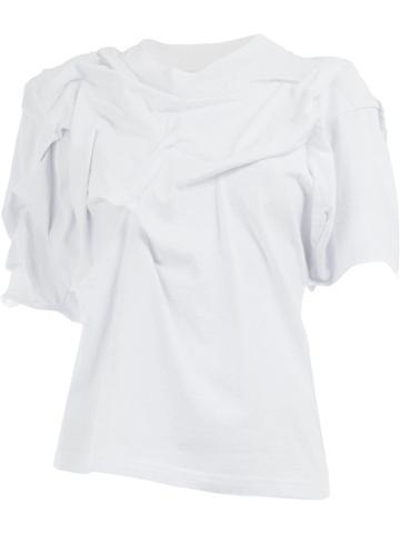 Aganovich Aganovich Ts38 White C.001 Cotton