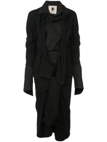 Aganovich Aganovich Lats09 Blk - Black
