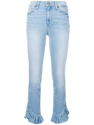 Paige Paige Jeans - Blue