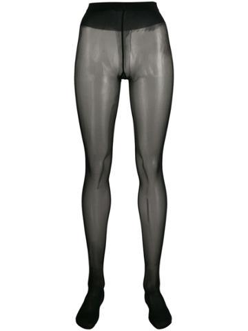Wolford Individual 20 Tights - Black