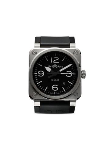 Bell & Ross Br 03-92 Steel 42mm - Unavailable
