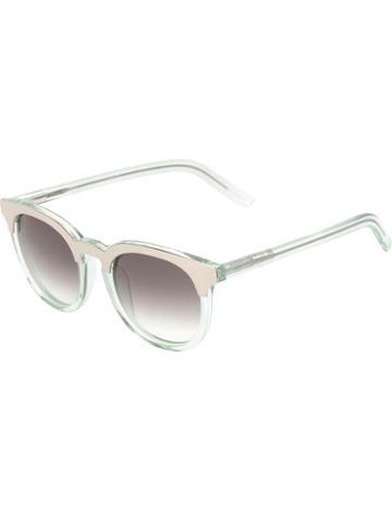 Ksubi 'indus Celine' Sunglasses