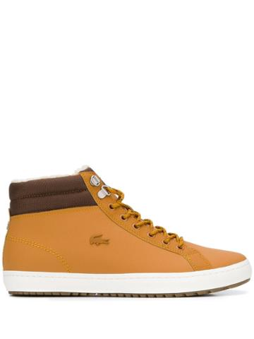 Lacoste Lacoste 738cma0012tb2 Tan - Brown