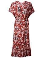 Iro Ethnic Print Dress