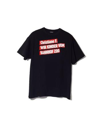 Raf Simons T-shirts - Unavailable