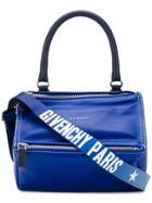Givenchy Pandora Bag - Blue