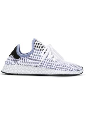 Adidas Adidas Originals Deerupt Run Sneakers - Blue