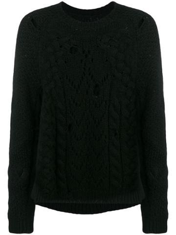 Maison Martin Margiela Vintage Margiela Pullover - Black
