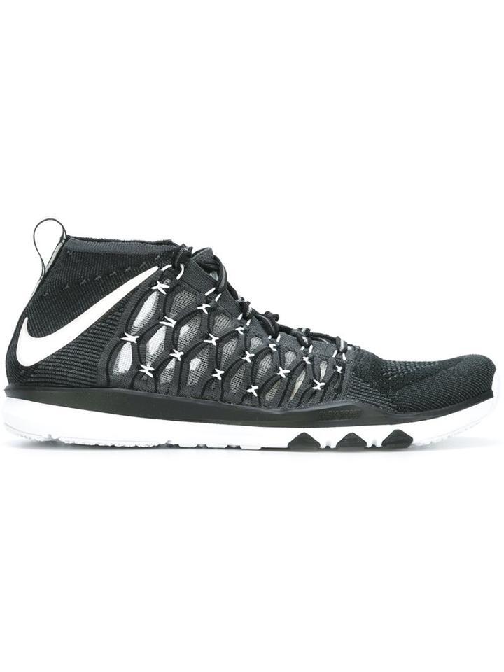 Nike 'train Ultrafast Flyknit' Sneakers
