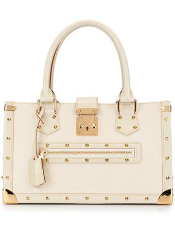 Louis Vuitton Pre-owned Le Fabuleux Hand Bag - White
