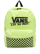 Vans Old Skool Iii Backpack - Green