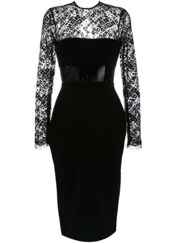 Alex Perry 'mabelle' Dress