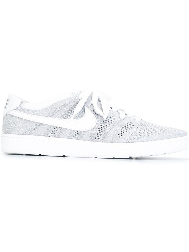 Nike 'nikecourt Classic Ultra Flyknit' Sneakers