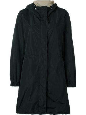 Moncler Oversize Puffer Coat